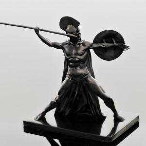 Spartan by Scythe